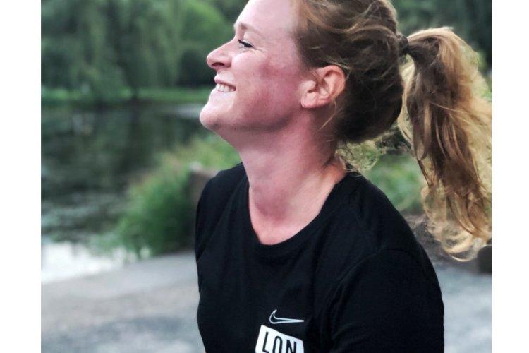Mijn London Marathon! #1