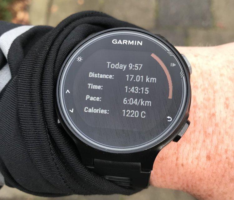 London Marathon 3