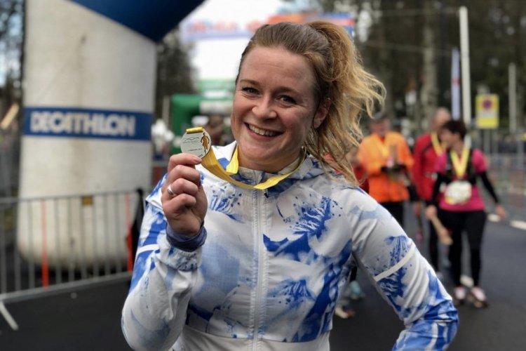 Midwinter Marathon 25km!