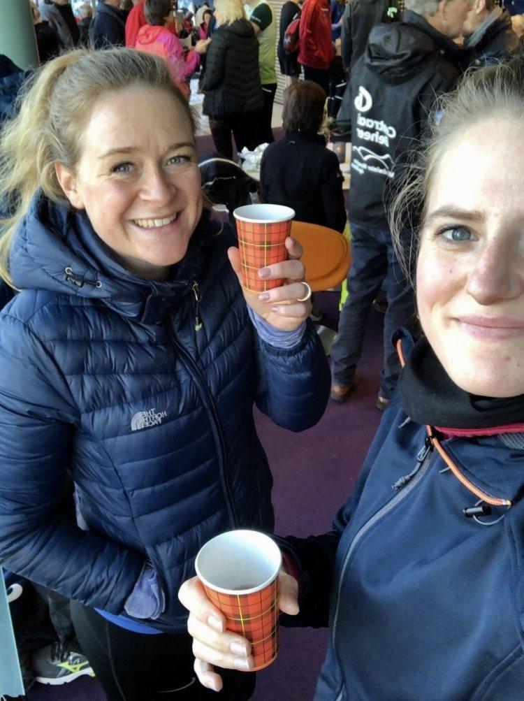 Midwinter Marathon 25km
