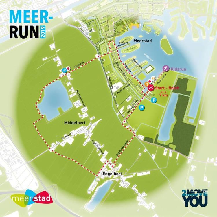 MEER-Run