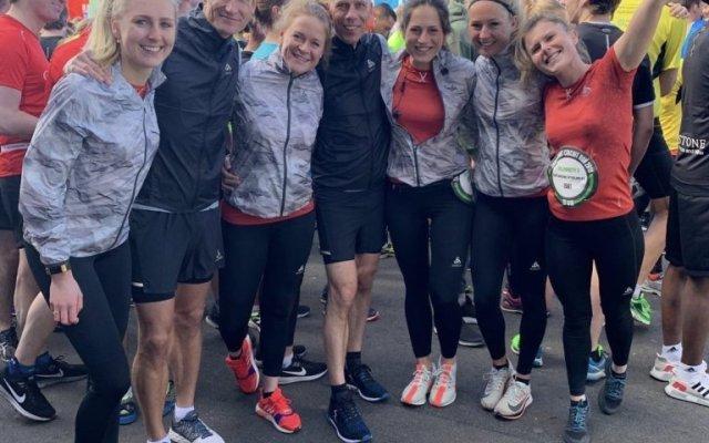 Mijn London Marathon! #20