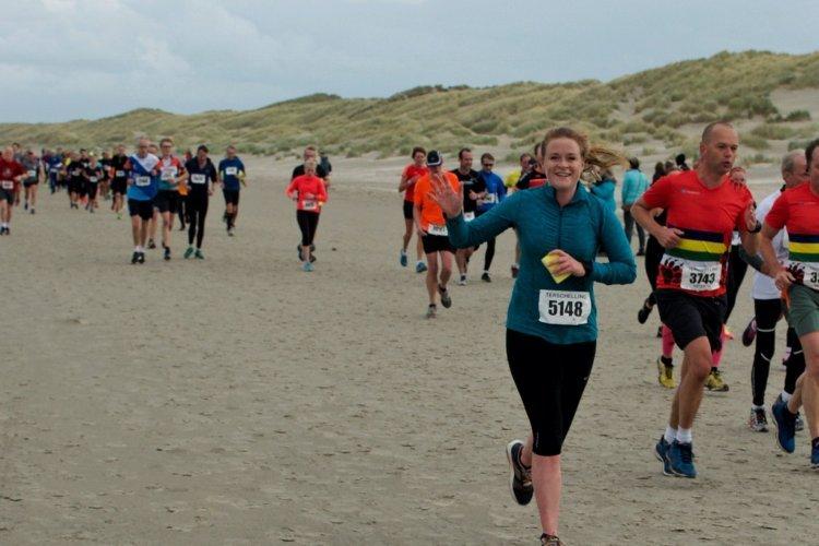 Nog maar 39 nachtjes tot de Berenloop halve marathon!