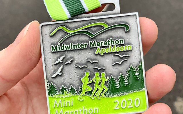 Midwinter Marathon 2020!