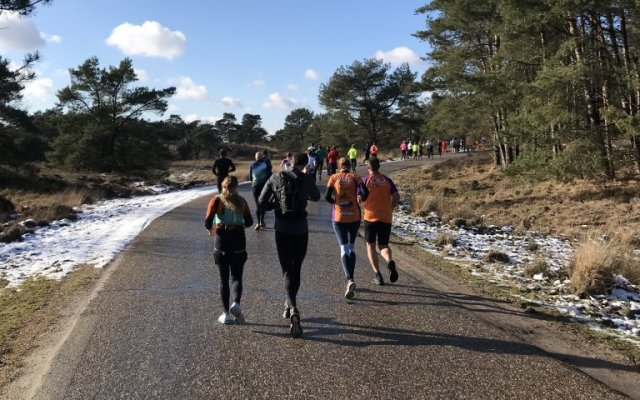 5 tips voor alle Midwinter Marathon lopers!