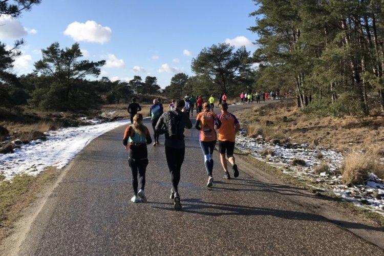 5 tips voor alle Midwinter Marathon lopers!