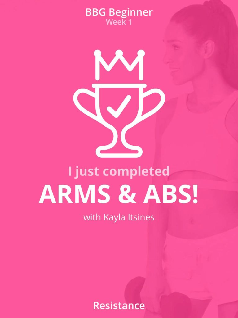 Kayla Itsines BBG Program review featured by top US life and style blog, Running in Heels