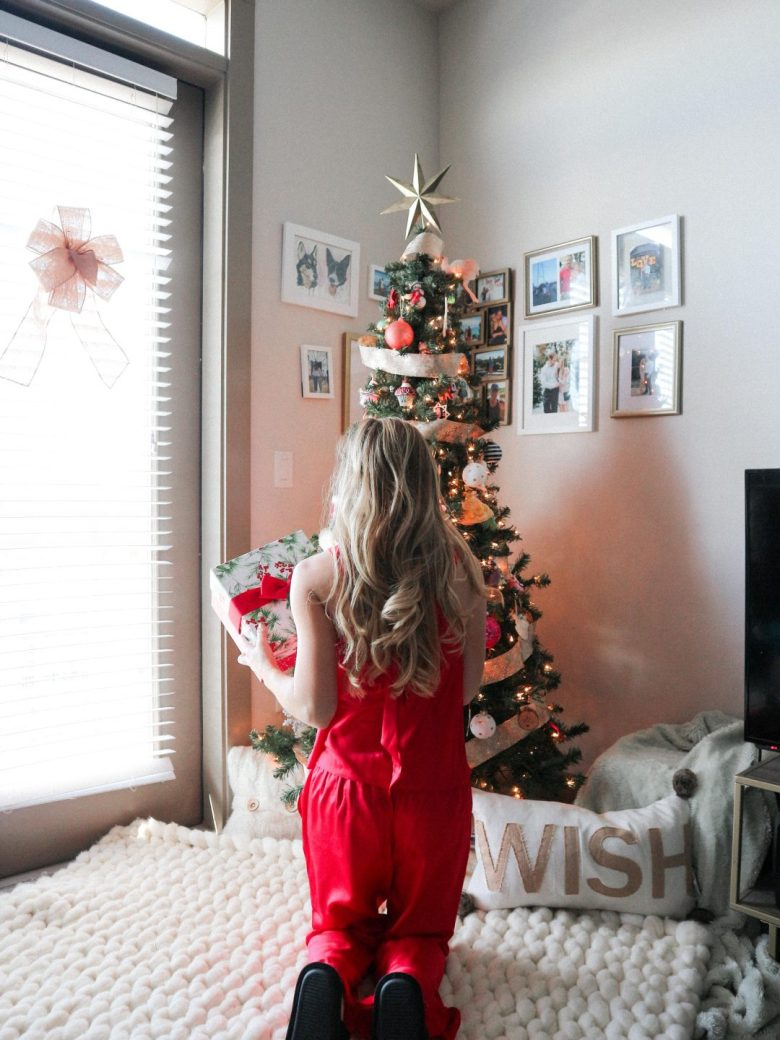 Decorate Your Small Apartment for Christmas