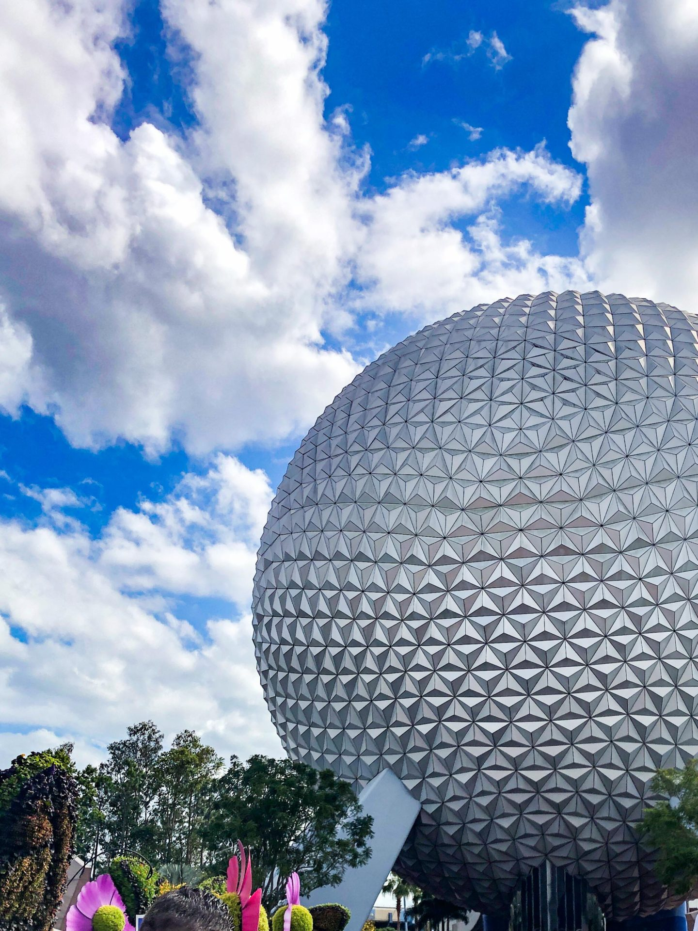 Adult Guide to Disney World Theme Parks Broken Down by Park | Running in Heels | Epcot ball in Disney World.