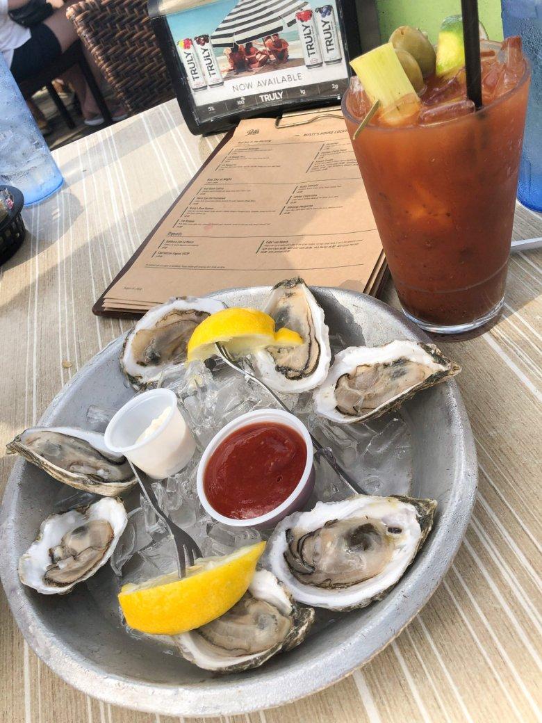Best Restaurants on the Space Coast