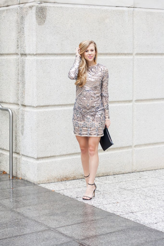Holiday Dresses for Any Style | Running in Heels