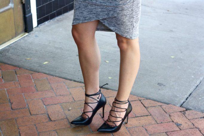 Sweater Dress | Fall Style | Wear to Work