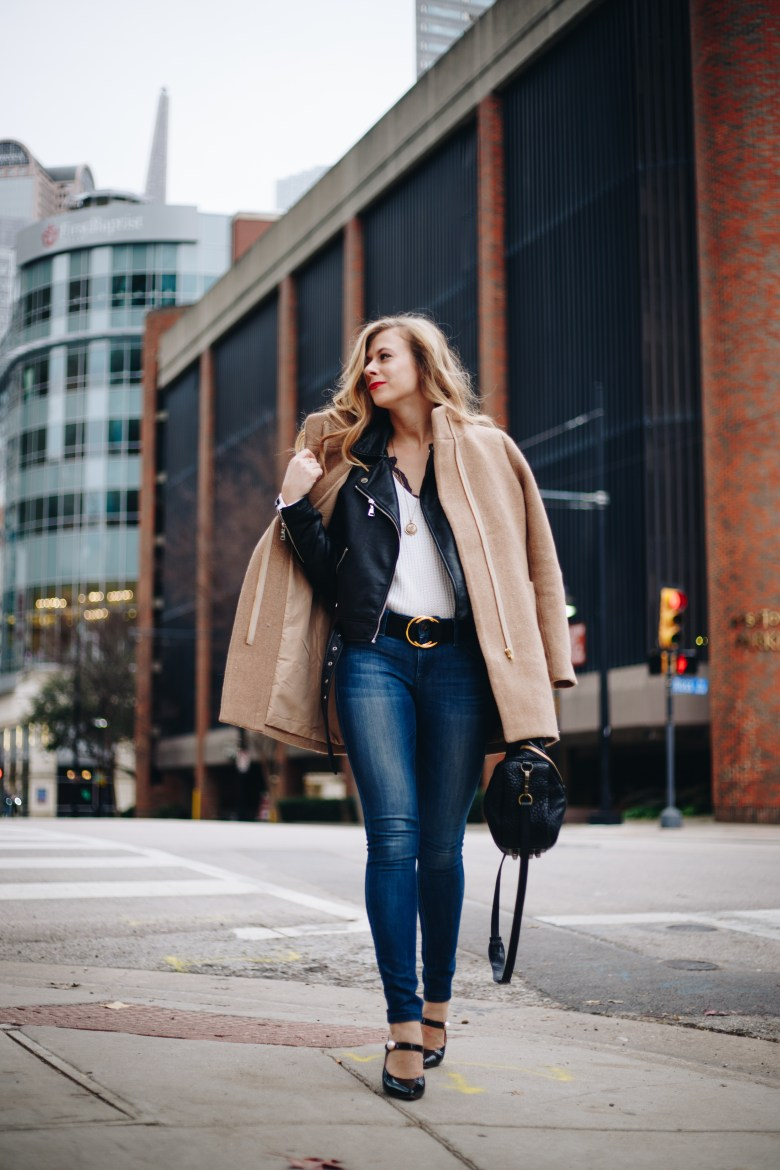 winter coat- black friday sale featured by Running in Heels, Top US fashion blogger.