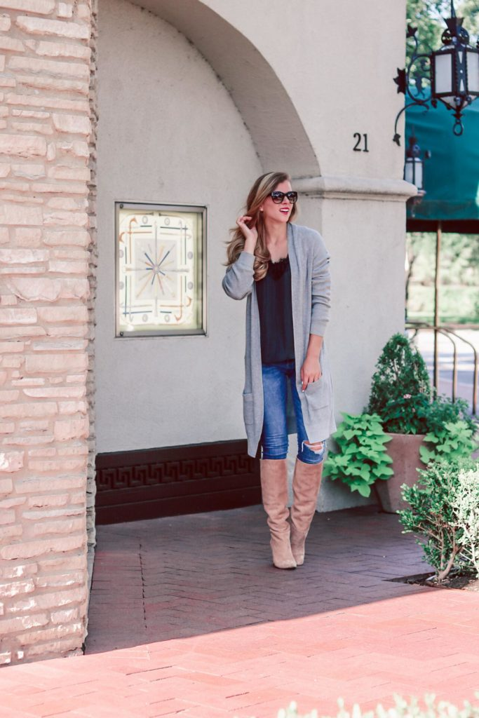 Basics to buy from the Nordstrom Anniversary Sale, featured by top US fashion blog, Running in Heels