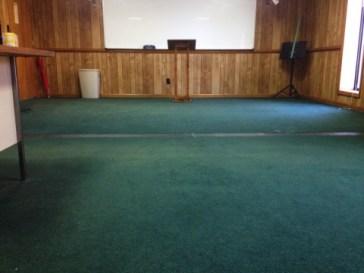 Empty School Classrom 1
