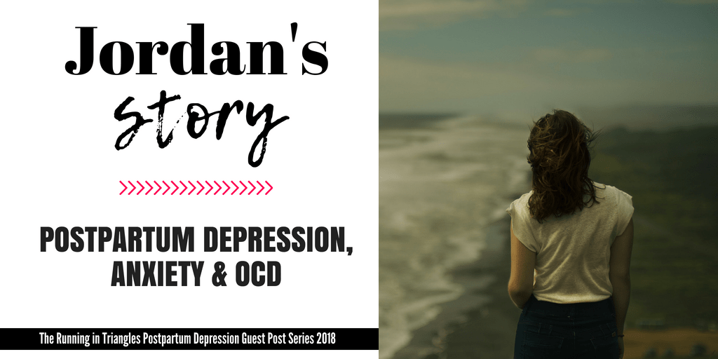 Postpartum Depression, Anxiety and OCD