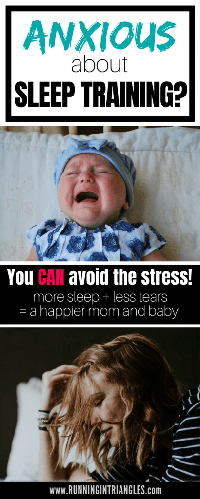 How to Avoid the Stress of Sleep Training