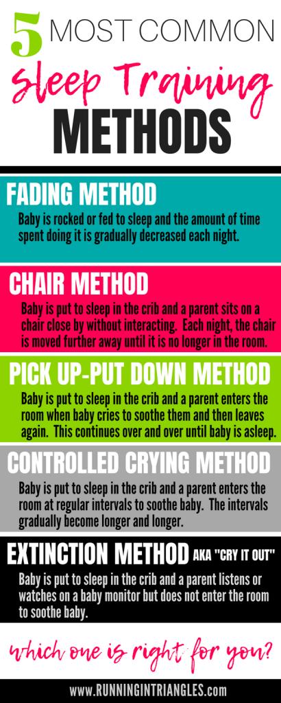 How to Avoid the Stress of Sleep Training