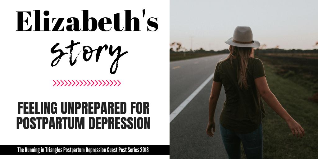 Elizabeth's Postpartum Depression Story