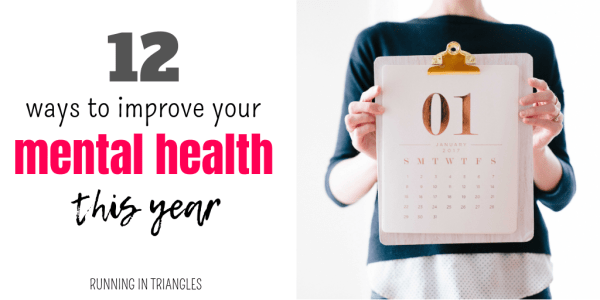 12 Ways to Improve Your Mental Health This Year