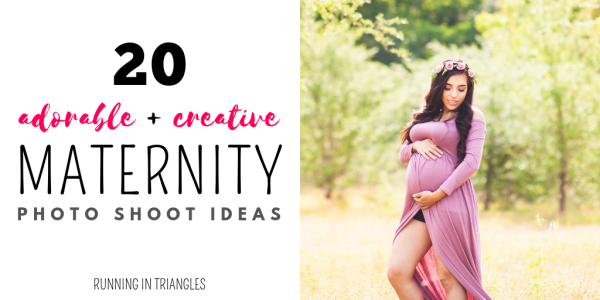 Maternity Photo Shoot Ideas 1