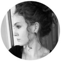 Polly Telegina Bio Photo
