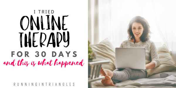 I tried Online Therapy for 30 Days and this is what happened