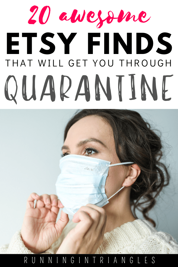 20 Awesome Etsy Finds That Will Get You Through Quarantine