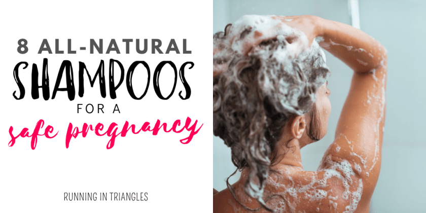 8 All Natural Shampoos for Pregnancy