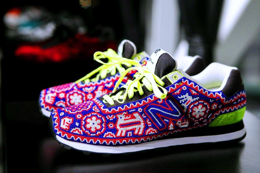 new balance huichol sale