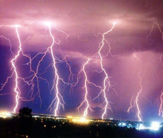 11 Facts About Thunderstorms