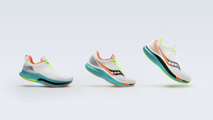 Saucony Announces Launch Of Carbon Plated Endorphin Pro Canadian Running Magazine