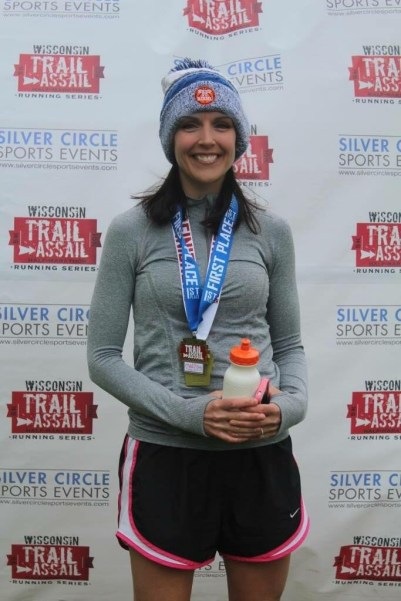 Mother's Day Half Marathon (Trail)