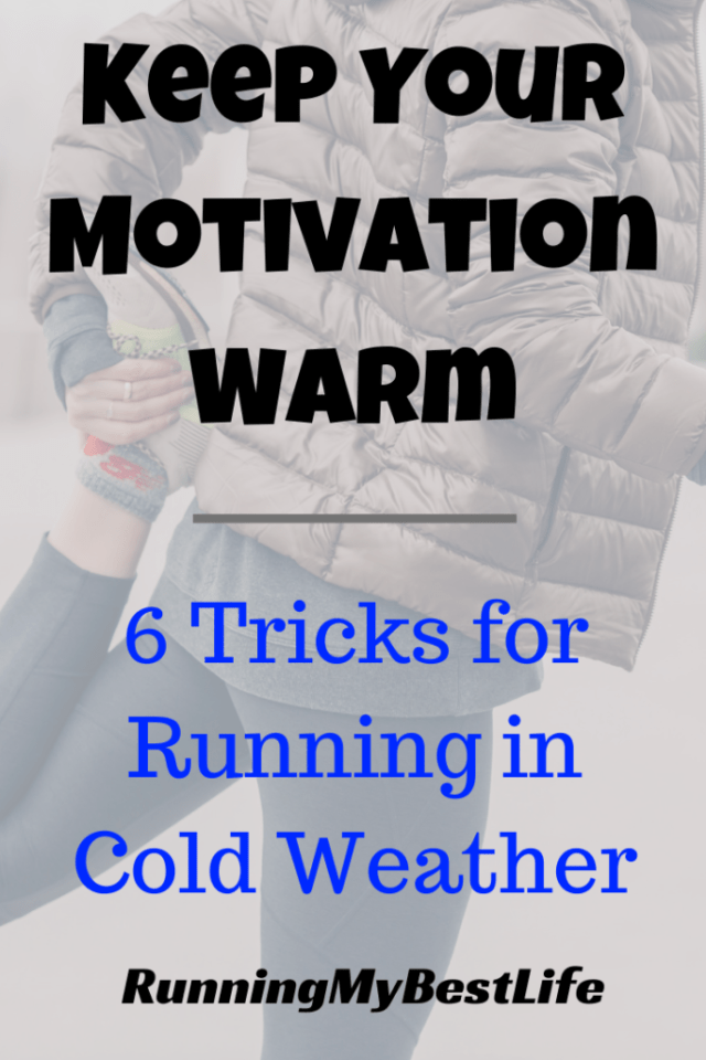 6 Tricks for Running in Cold Weather