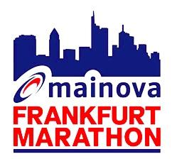 Marathontraining Frankfurt 2018