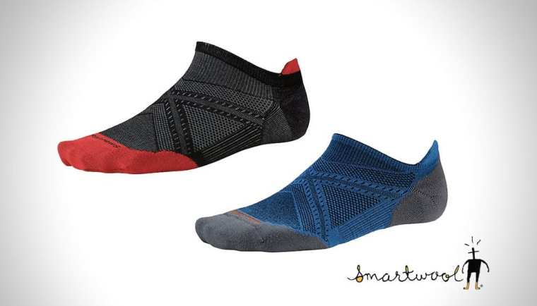 SmartWool PhD Ultra-Light and Light Socks