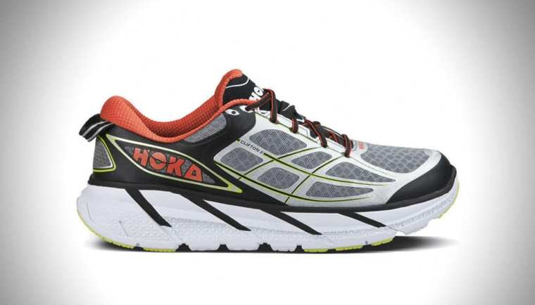 Hoka One One Clifton 2 Featured