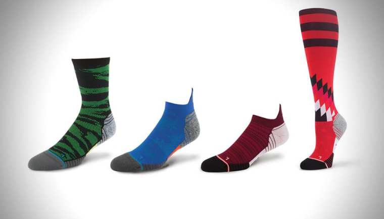 Stance Socks - Featured