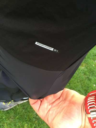 Salomon S LAB Hybrid Jacket Waist