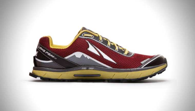 Altra Lone Peak 25 Featured