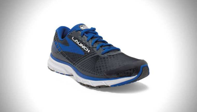 Brooks Launch 3 Featured