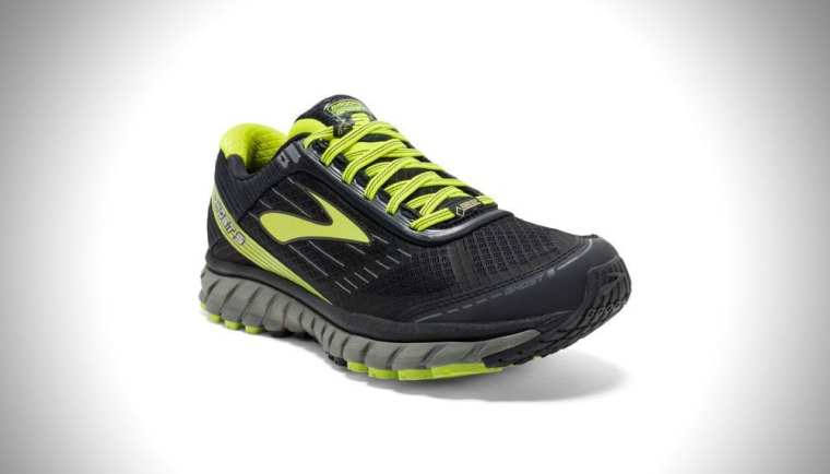 Brooks Ghost9GTX Featured