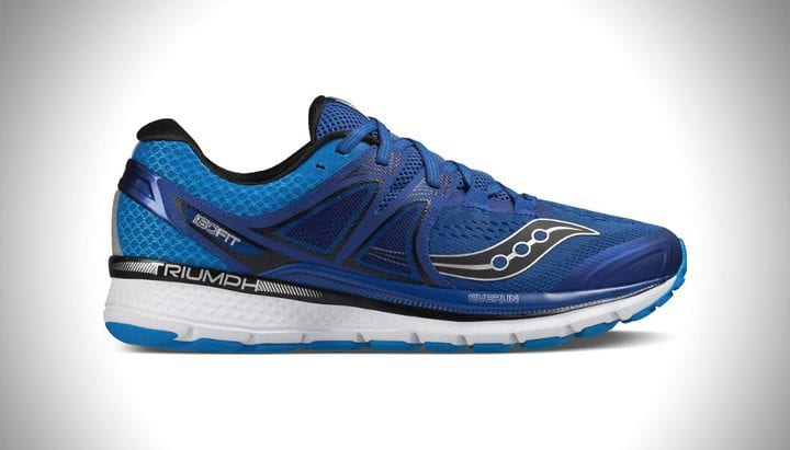 Shoe Review: Saucony Triumph ISO 2 Running Northwest