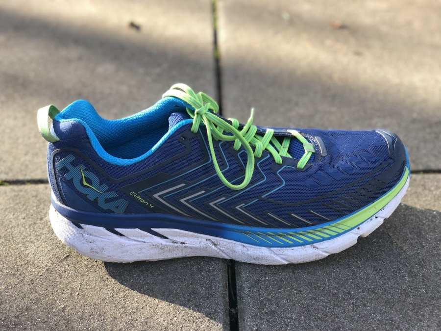 HOKA Clifton4 6
