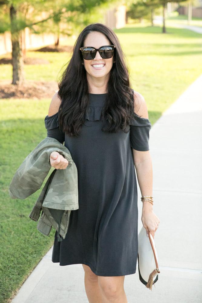 Black Dress 11