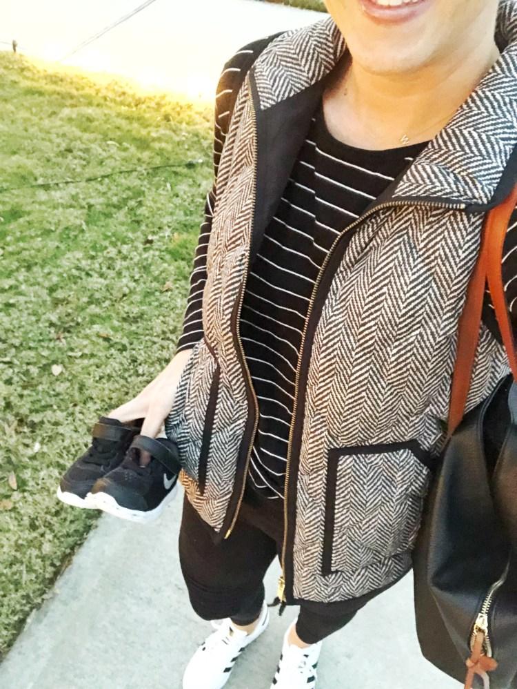 JCrewfactory vest