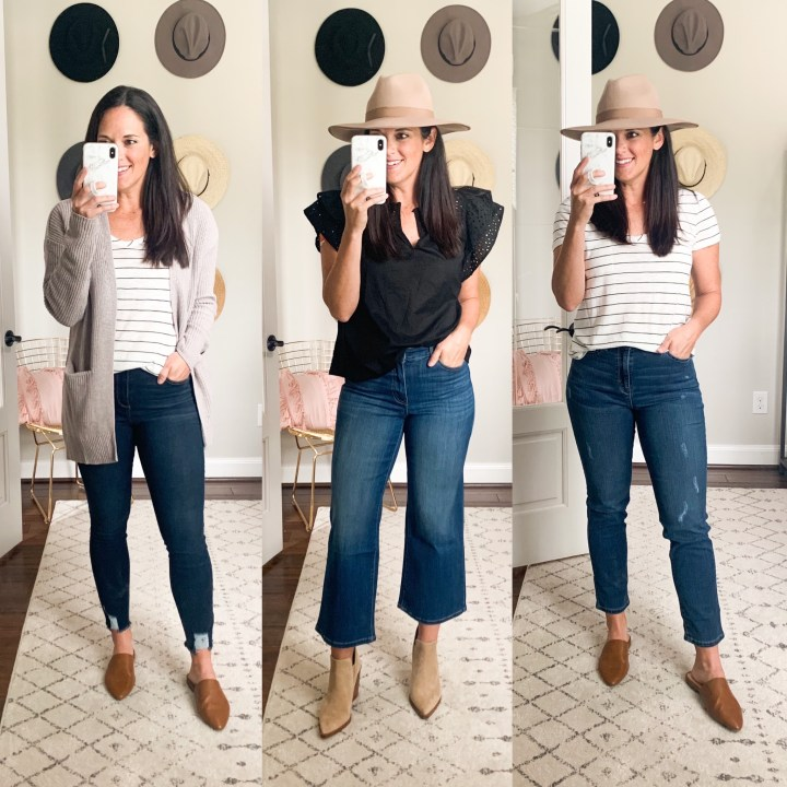 AFFORDABLE DENIM ALL UNDER $60