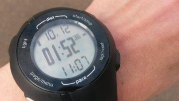 12 weeks to London Marathon