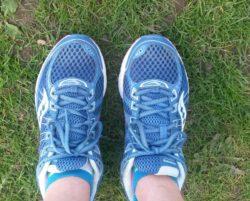 3 weeks to London Marathon