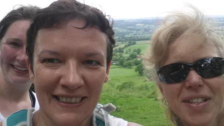 Top of Devon Hills